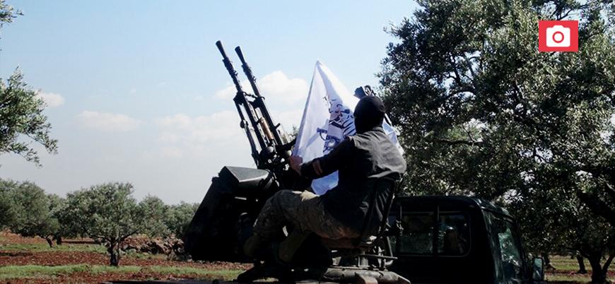 Hurras ed Din ilk askeri operasyonunu duyurdu