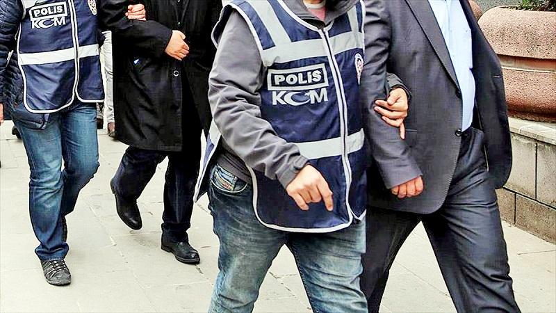 İstanbul merkezli 13 ilde FETÖ operasyonu
