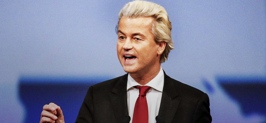 Hollanda'da İslam karşıtlığının önü açılıyor