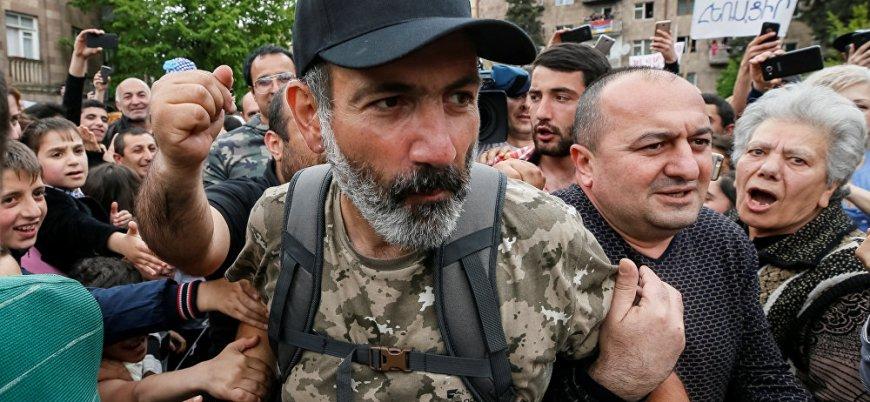 Ermenistan'da başbakanlık için yeterli oy çıkmadı