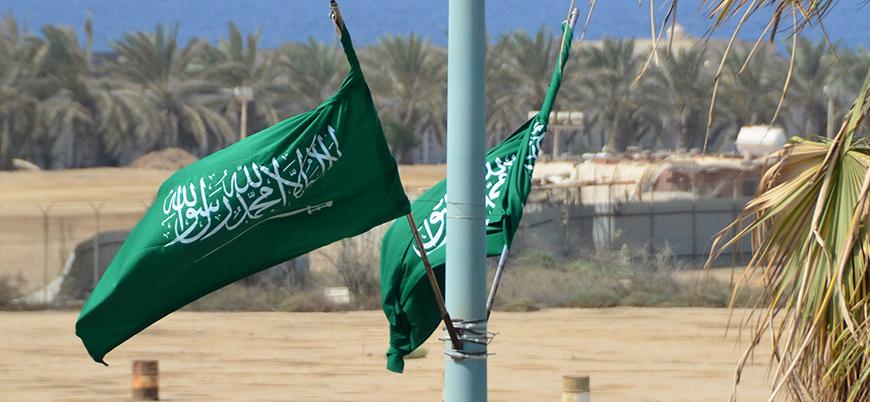 Suudi Arabistan'dan İran ile ilişkilerini kesen Fas'a destek