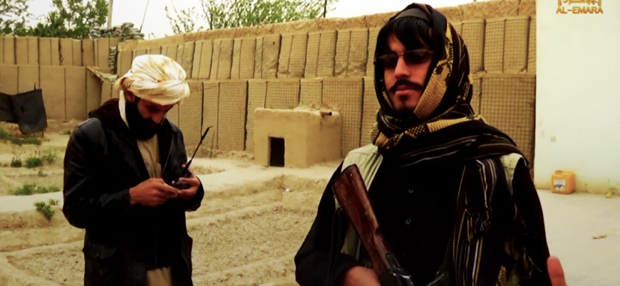 Taliban kuzeyde bir ilçenin daha kapılarına dayandı