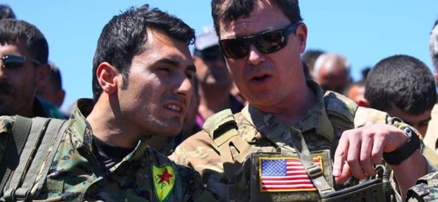 """""""ABD PYD'yi yüzüstü bırakmamalı"""""""