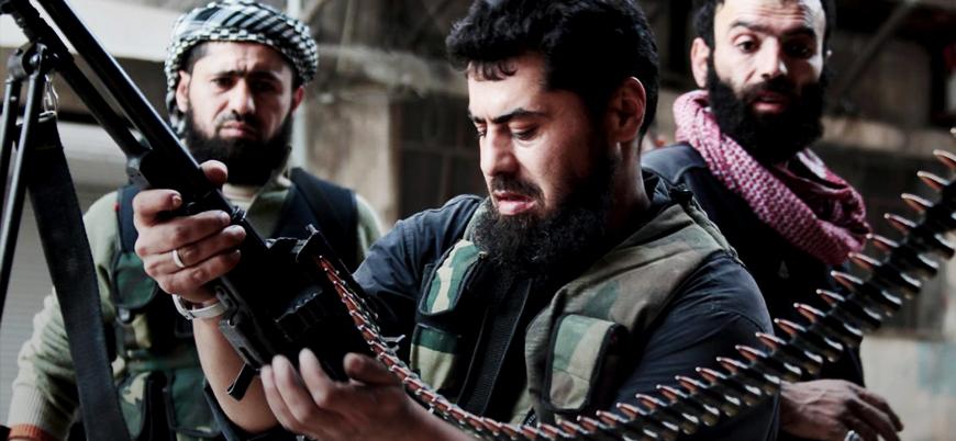 Suriye'de muhalifler arası çatışma tekrar başladı