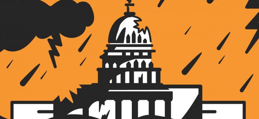 Büyük Değişim: Amerikan demokrasisi nasıl çöküş sürecine girdi?