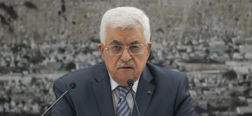 Abbas: Yahudi soykırımından Yahudiler sorumlu