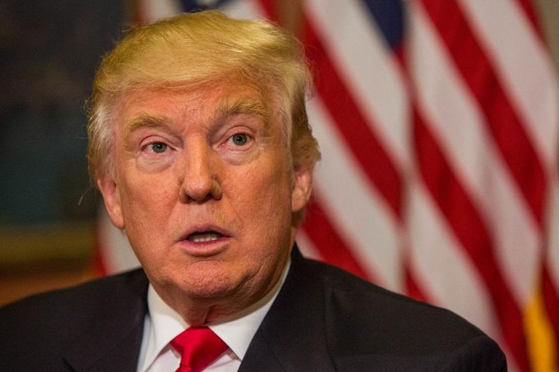 """""""Trump, dünyanın geri kalanıyla ticaret yapmayacağını söyleyemez"""""""