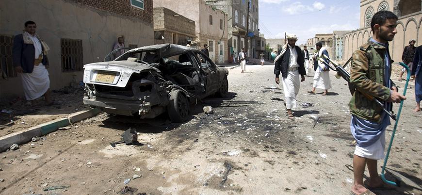 Yemen'de bombalı saldırı: 6 asker öldü