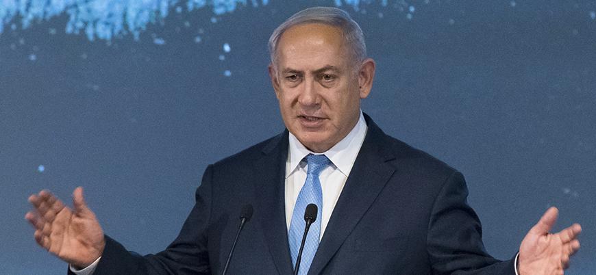 """""""Nükleer anlaşma İran'ın yalanlarına dayanıyor"""""""
