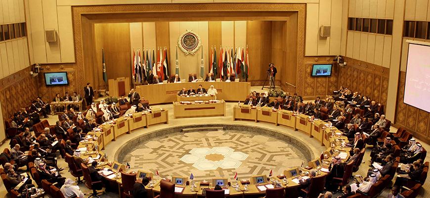 Mısır Türkiye'ye karşı Arap Birliği'ni olağanüstü toplantıya çağırdı