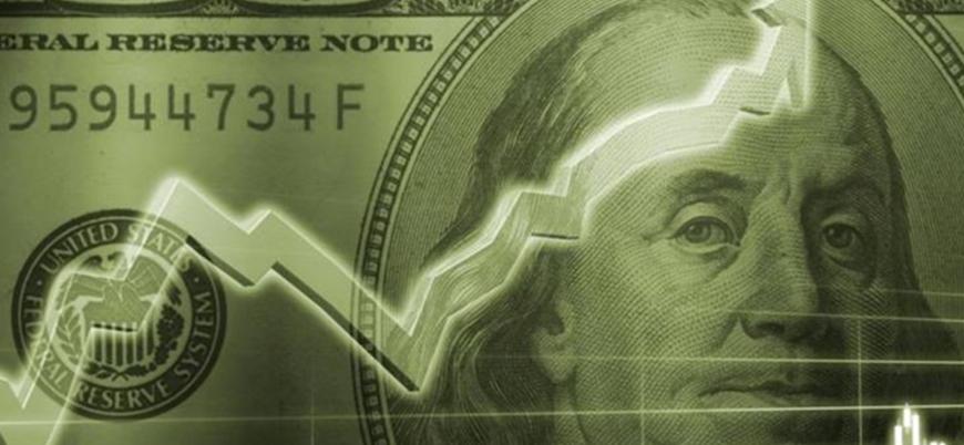 Enflasyon açıklandı, dolar rekor kırdı