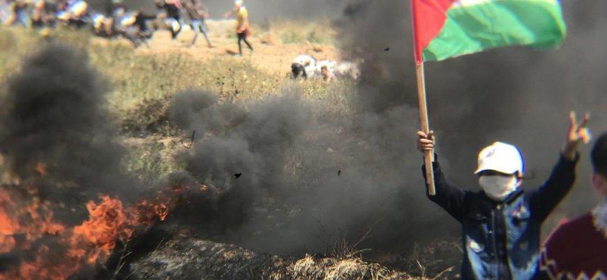 Yeni Filistin nesli ve geri dönüş umudu