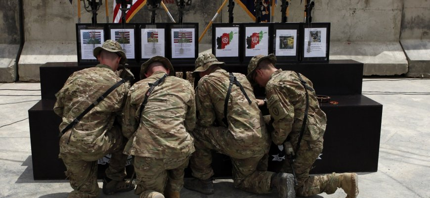 Trump'ın çabaları Afganistan'daki durumu değiştiremedi