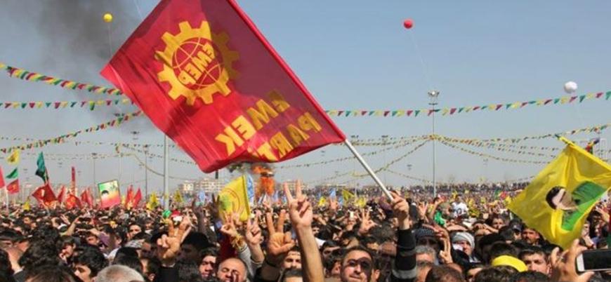 EMEP, 24 Haziran'da Demirtaş'a destek verecek