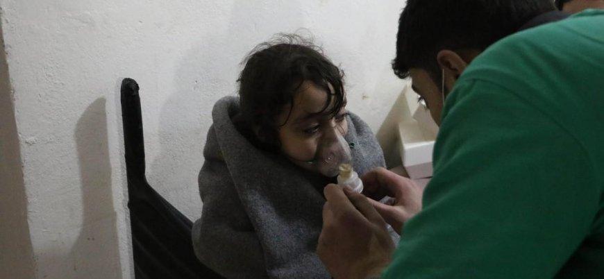 Suriye kimyasal saldırısı: Kurbanlar mezardan çıkarılacak