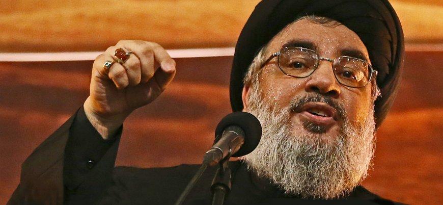 Hizbullah'ın gizlediği konuşma: Mehdi'nin gelişi İran'ın elinde