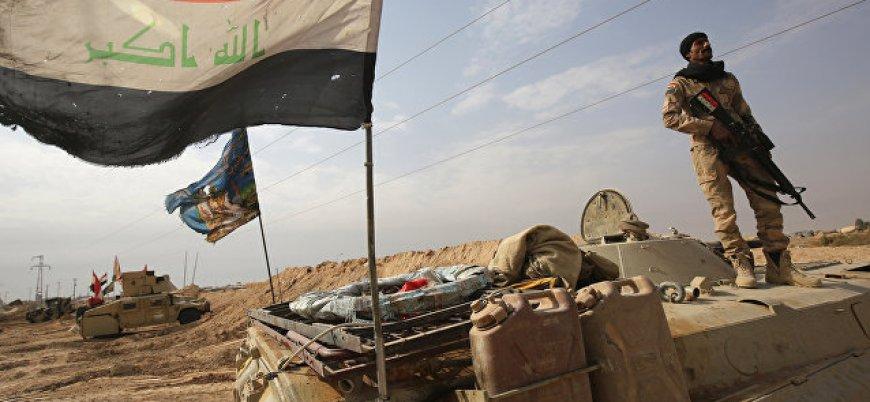 İran'ın Irak'taki Şii çatı örgütü Haşdi Şabi'de çatlak