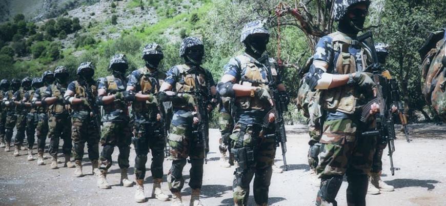 Taliban 2017 yılı rakamlarını açıkladı: 8 bin saldırı