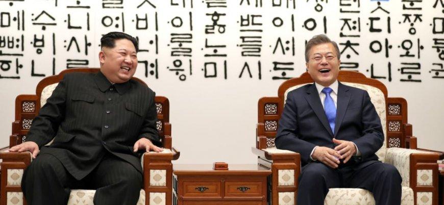 Koreliler ortak saat dilimine geçti