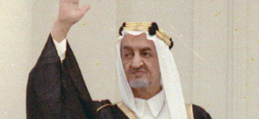 Filistin ve Kral Faysal'ın torunları