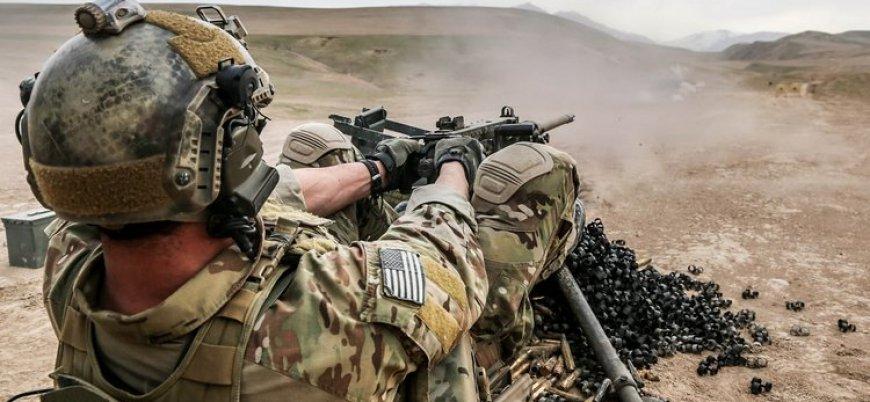 Husi füzelerinin imhası için Amerikan birliği harekete geçti