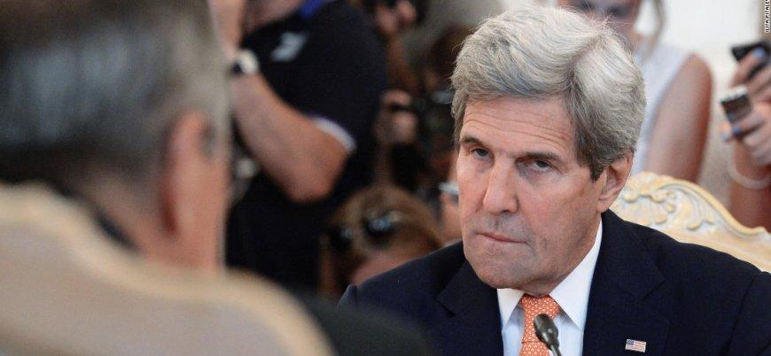 'John Kerry İran'la gölge diplomasisi yürütüyor'