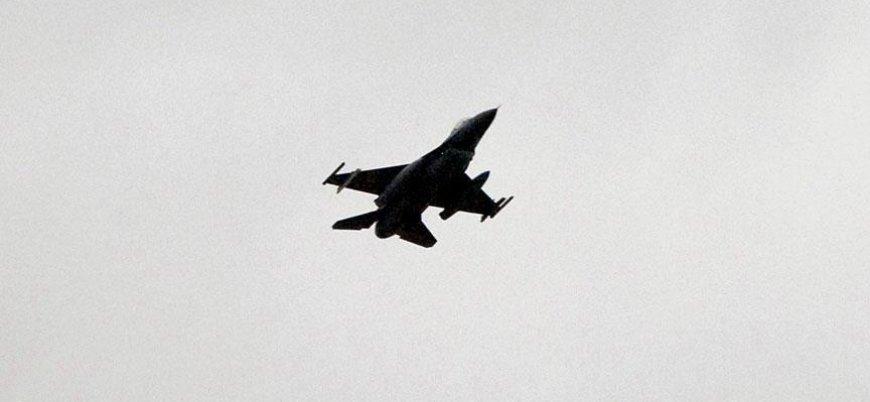 ABD Suriye'de 'El Kaide'yi vurdu