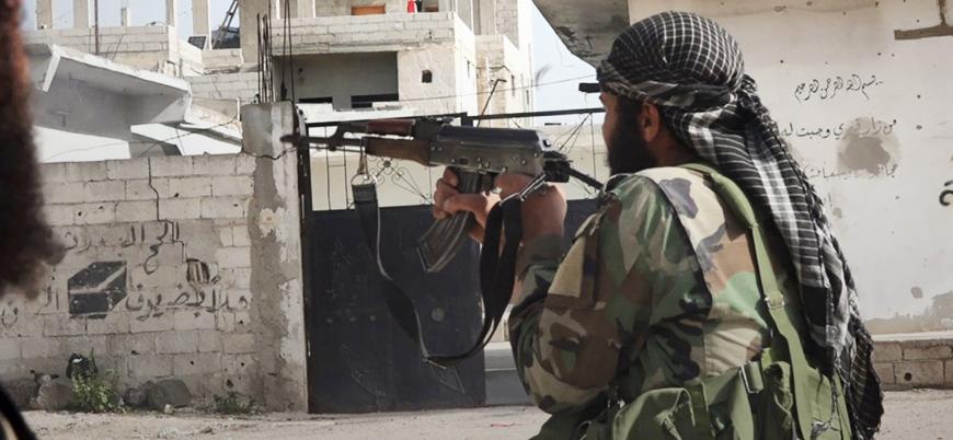 Şam'da IŞİD-rejim çatışmasında son durum