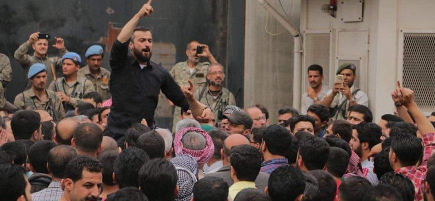 El Bab'da sokaklar neden karıştı?