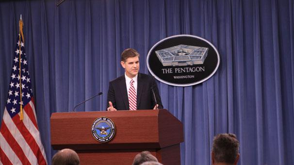 ABD: Ebu Afgan El Mısri'yi Suriye'de öldürdük