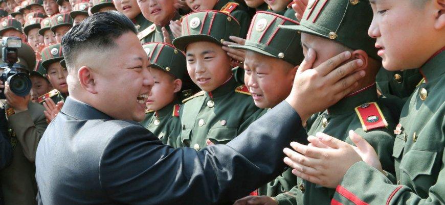 Kuzey Kore: ABD tehditten vazgeçsin