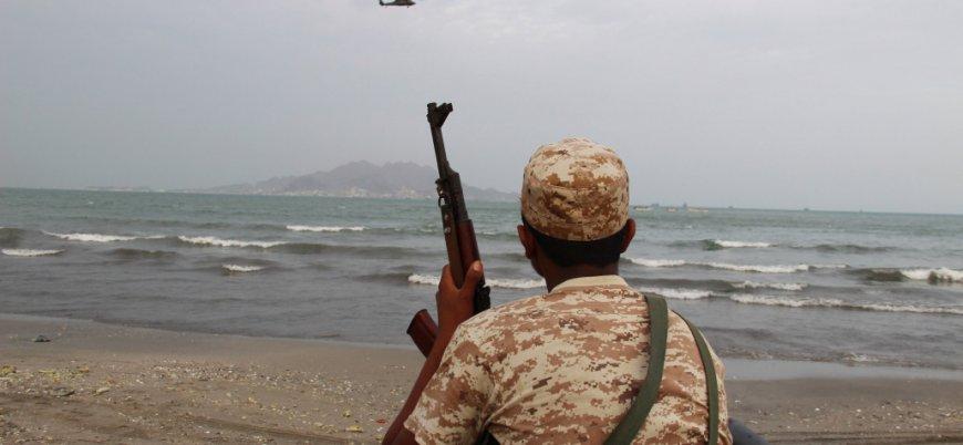 BAE: Yemen topraklarında gözümüz yok