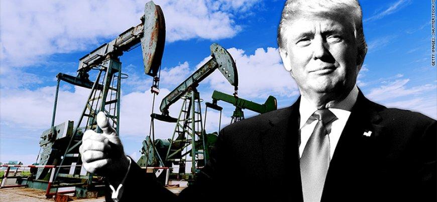 Petrolde nükleer anlaşma hareketliliği