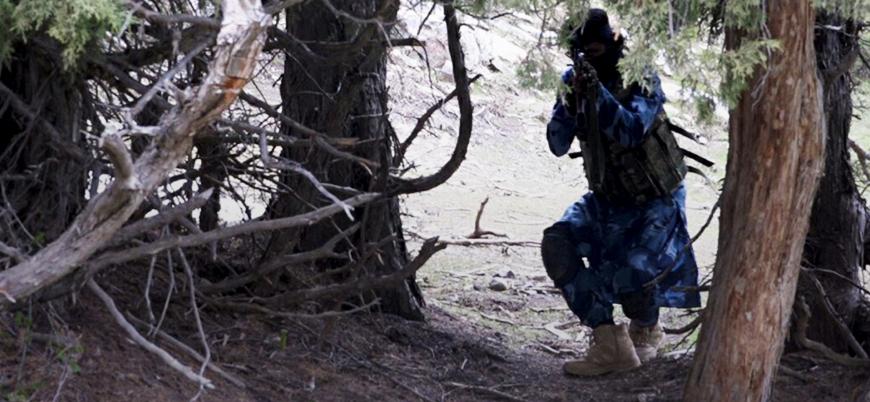 IŞİD'den Afganistan'da 24 ayda 175 saldırı