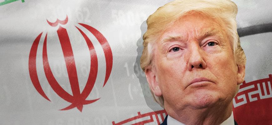 Trump İran kararını açıkladı