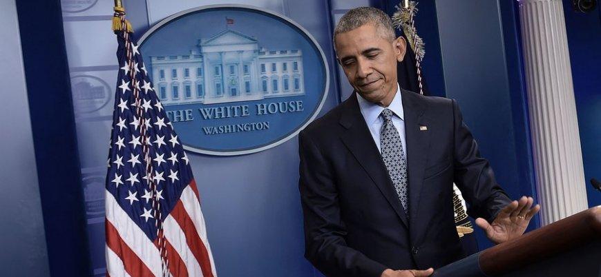 Obama'dan Trump'ın kararına tepki: Yanlış yönlendirilmiş