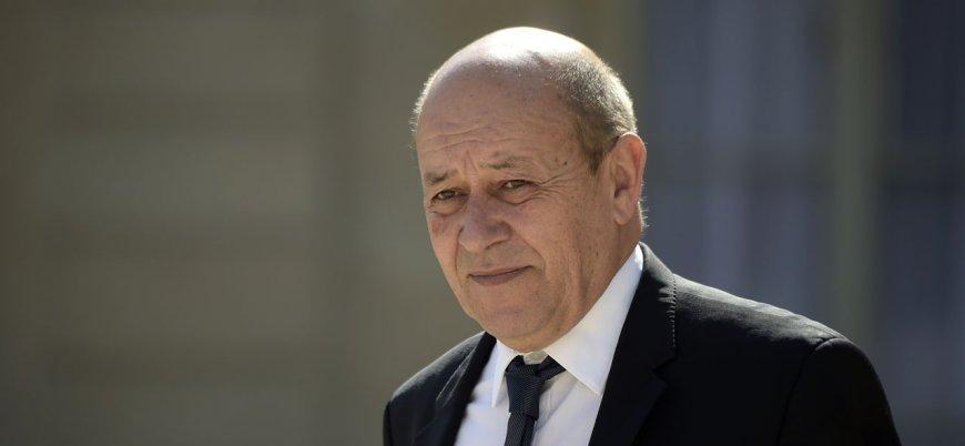 Fransa: Hayır, anlaşma ölmedi