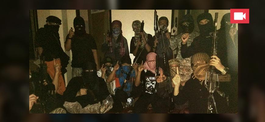 IŞİD, Endonezya'da gözaltı merkezinde çatışma çıkardı: 10 ölü