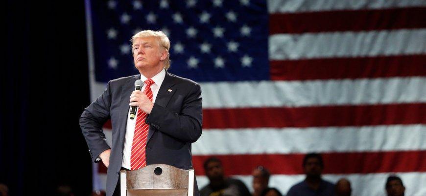 Trump: Kuzey Kore 3 ABD'liyi serbest bıraktı