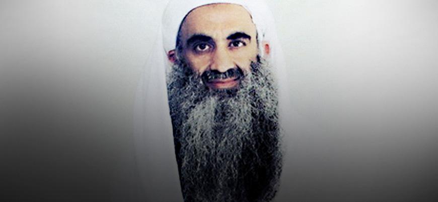 Halid Şeyh Muhammed: Haspel hakkında konuşabilirim