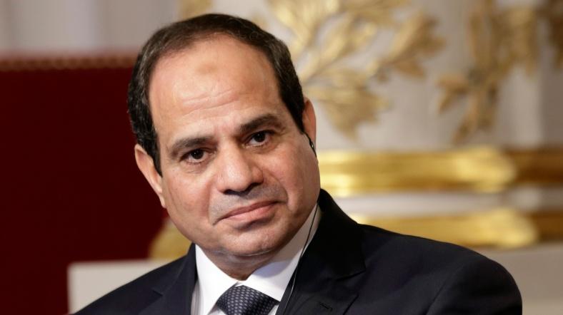 Sisi, Suriye rejimine desteğini 'açıktan' doğruladı
