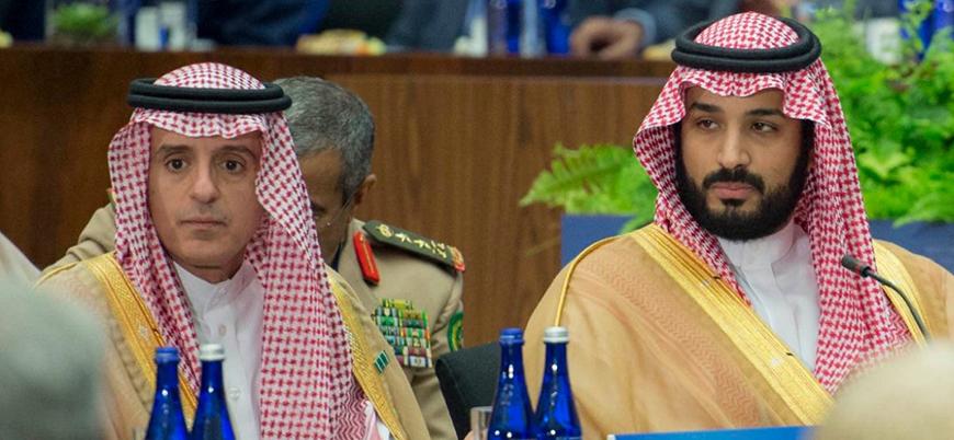 Suudi Arabistan'dan İran'a rest: Nükleer silah ediniriz