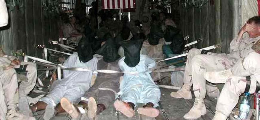 CIA'in müstakbel şefi Haspel'e işkence sorgusu