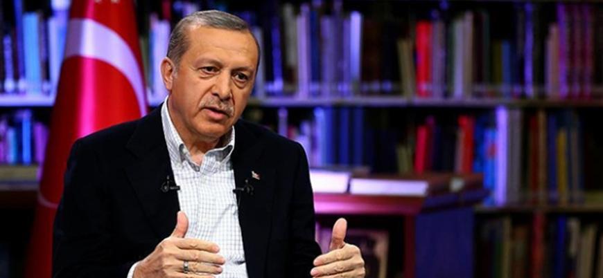 Erdoğan: ABD bölgedeki gerçek dostlarını kaybediyor