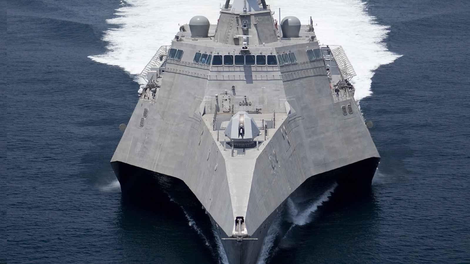ABD Deniz Kuvvetleri personellerinin kimlik bilgileri çalındı