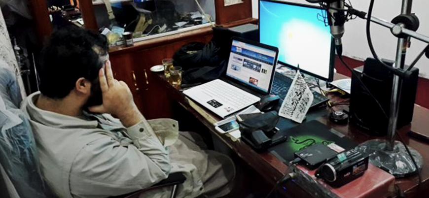Taliban Batı medyasını ti'ye aldı: Aşırıcı olan kim?