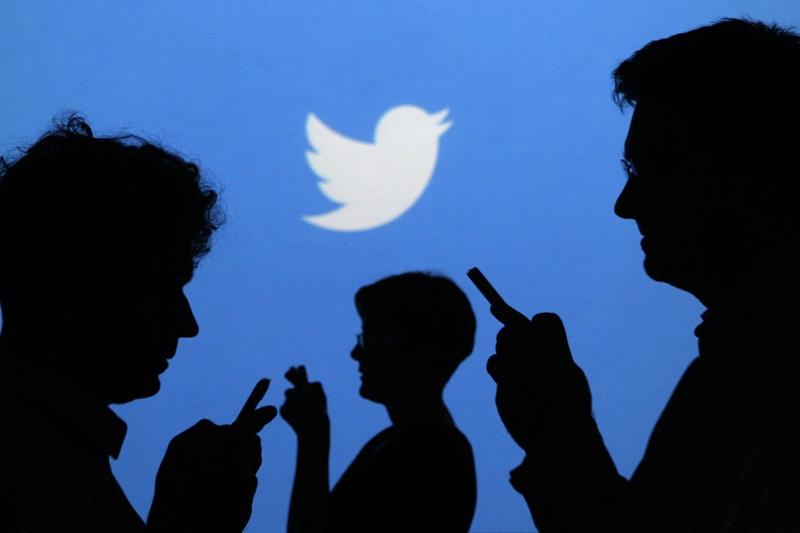 Twitter kurucusun hesabı askıya alındı