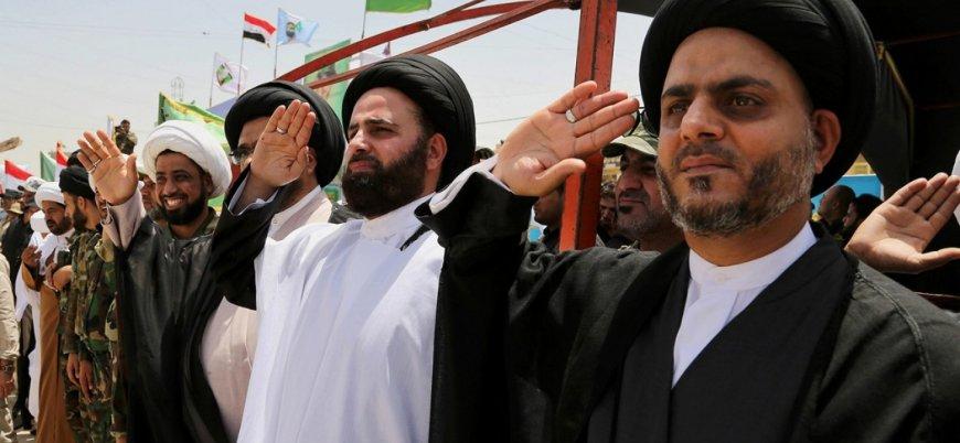 Sünniler kaygılı: Irak'ta seçimlerin gerçek galibi İran olabilir mi?