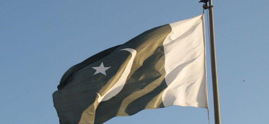 Pakistan'dan Somali'ye 10,5 milyon dolar hibe