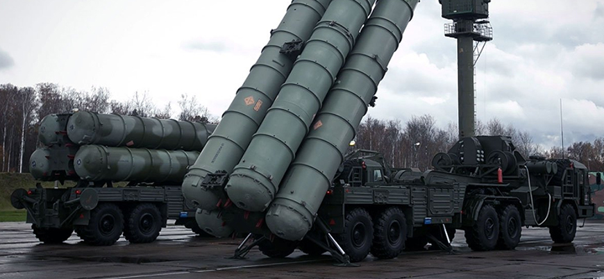 Rusya Esed rejimine S-300 vermiyor